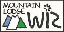 マウンテンロッジwiz ロゴ